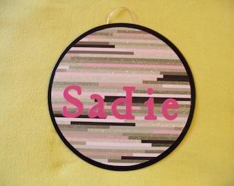 Sadie name sign