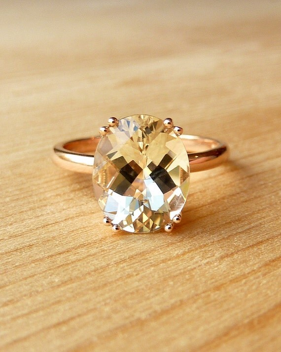 Kate Szabone ring