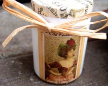 Buttery Lanolin Hand Cream Dry Hand Relief - Old Fashioned