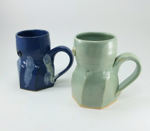 special deal on delightful pair of mugs