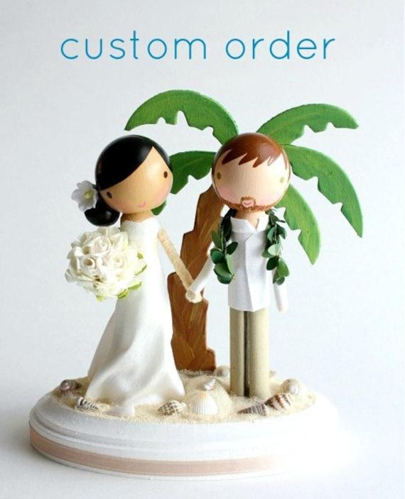 custom order cake