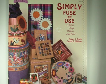 Simply Fuse and Use by Possibilities Nancy Smith and Lynda Milligan