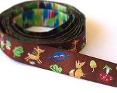 Fairyland Ribbon /Sewing Tape 1meter