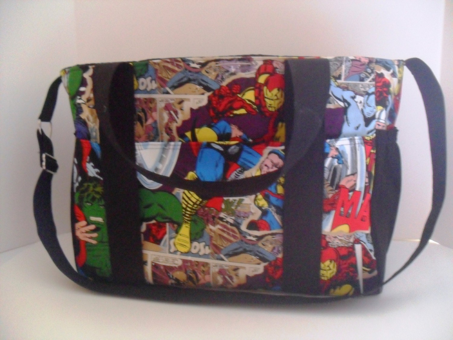Popular items for extra large diaper bag on Etsy
