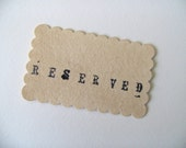 Reserved Listing for monkeyrktect