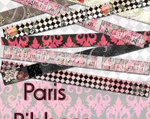 Unique no 1 paris boutique related items etsy - Scrapbooking paris boutique ...