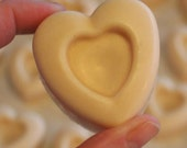 Custom Favor Soaps, Custom Wedding Favors, Custom Shower Favors, Party Favors, Favor Soaps, Heart Soaps,Hostess Soaps, Made in Montana Soap