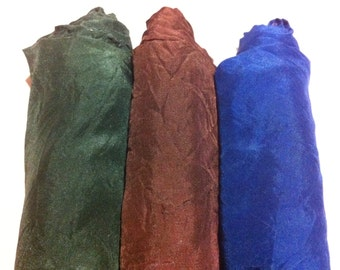 TreeEarthWater in Silk