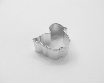Mini Duckling or Rubber Duckie   Cookie Cutter