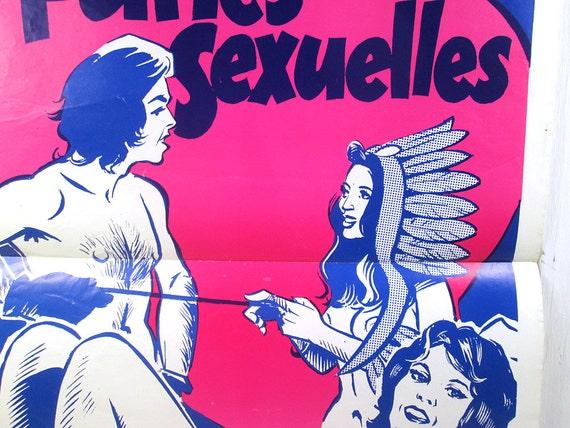 sexe vintage français