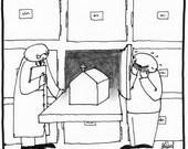 body identification PRINT