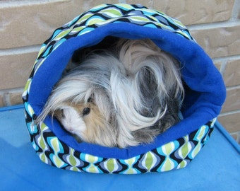 Popular items for sleeping on bed on etsy for Guinea pig bed pattern