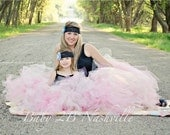 Mommy and Me Tutu Skirt W...