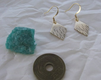 Bolinas Bay Earrings
