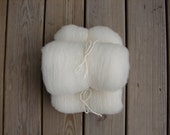Tunis Wool Batts 3 ounces