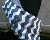 Baby Sling  Baby Carrier - Gray Chevron  Second item Ships Free