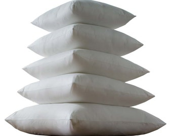 26 Inch Feather Down Pillow Form