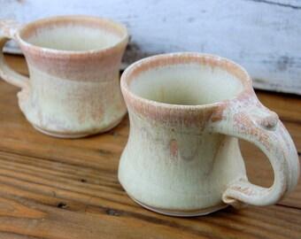 Small Sunburst Mug - Made to Order