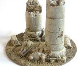 Egyptian Ruin