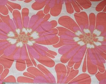 SALE - eventies vintage fabric