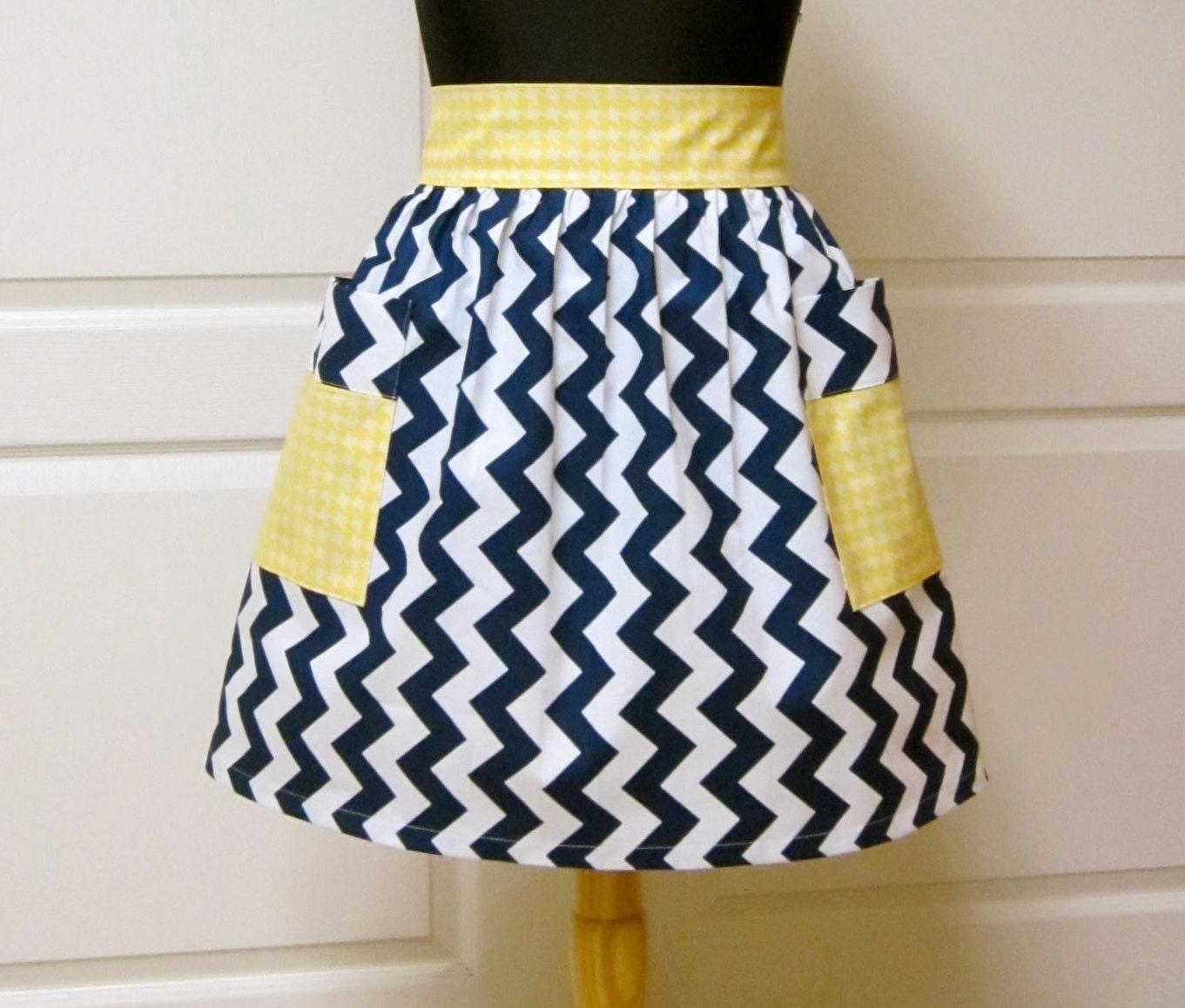 Cute waist aprons