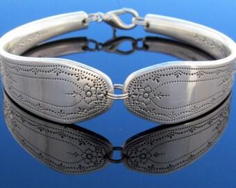 Silverware Spoon Bracelet (Small Medium Large) Paul Revere Art Deco