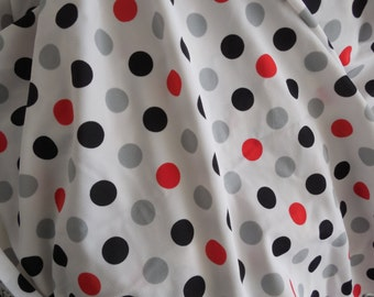 Swimwear Lycra  4 way stretch Fabric, one yard 72 wide off the roll