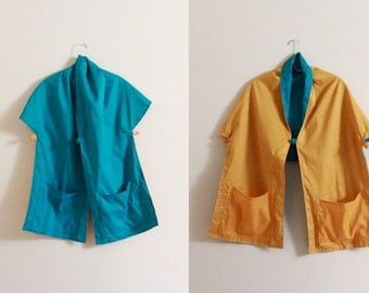 sale cotton light weight shawl jacket with pockets ready to ship