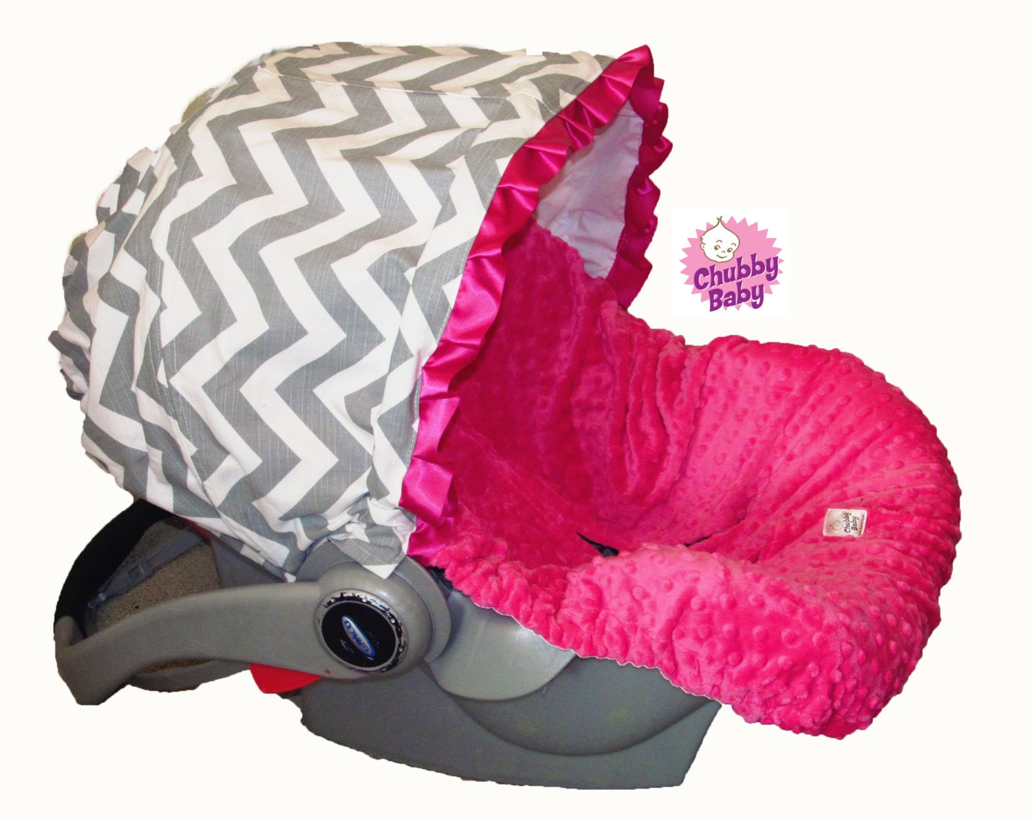 free shipping infant car seat cover baby car seat cover grey. Black Bedroom Furniture Sets. Home Design Ideas