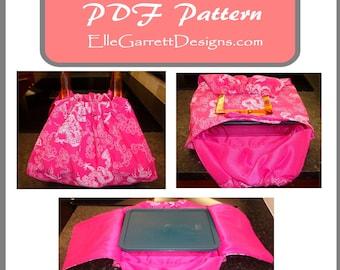 PDF Pattern - Casserole Carrier Pattern 105-2