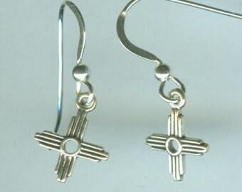 Sterling Silver SOUTHWEST Earrings