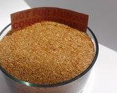 CRAFT GRADE Golden Flax seeds   5 pound bag