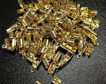 Gold Plated 4.5mm Connector