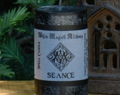 SEANCE Spell Candle 2x3 Pillar