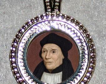 Saint John Fisher Pendant