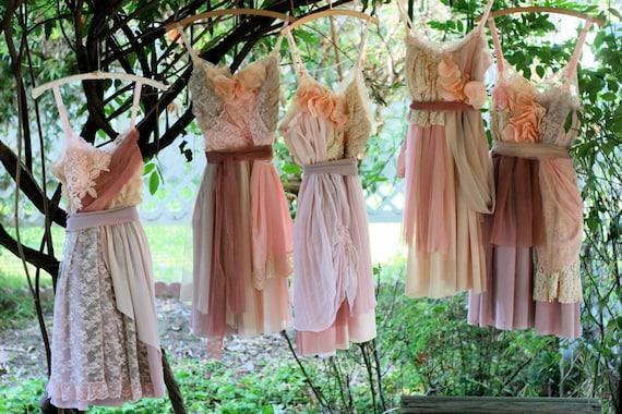 Deposit for Fiona Kitchen's Custom Bridesmaids Dresses