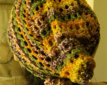 multi-color Snood