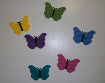 Butterfly Wall Hangings PATTERN ONLY