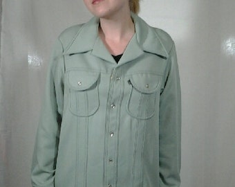 1970s Levi's Western Jacket