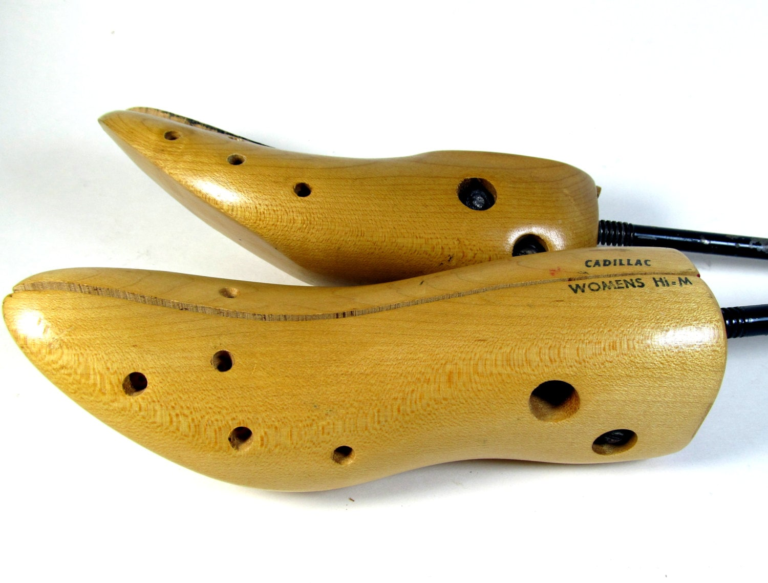 Wooden Womens Shoe Trees