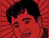 Chris Montez Mini-comic by Gabrielle Gamboa
