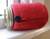 Hot Pink Mug Hug