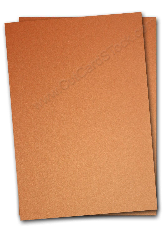 Flesh colored cardstock -  15 25