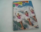Go-Go's Journal