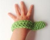 Thumb guard Thumb Cozy Help Stop Thumb Sucking Crochet Finger Cover