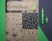 Green Bean Vol. 4 Issue 2