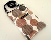 SALE. MINI HIP. Vinyl Bag. Small Travel Bag. Cruise Bag. Passport Bag. Insulin Bag. Boat Bag. Beach Bag. Bag made in America.