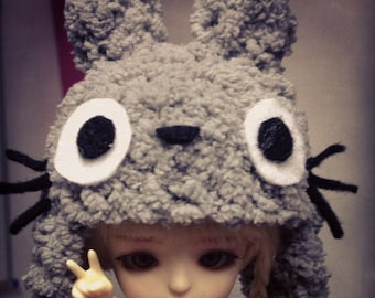 Lati yellow / Pukifee  crochet hat