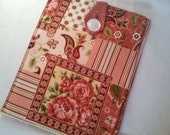 Handmade iPad Holder Padded Sleeve Pouch Case