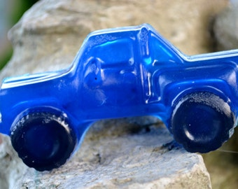 Party Favor Soap Set -  Monster Truck SoapSet of 10  - Children's Soap - Kids Soap - Party Favors - Monster Truck - Fun Soap - Gift for Men